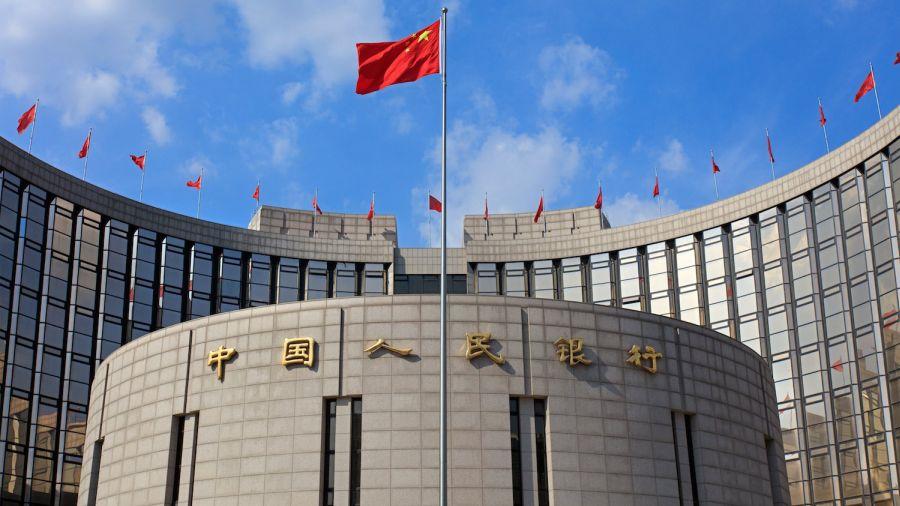 Народный банк Китая уверен, что CBDC не вызовет инфляцию