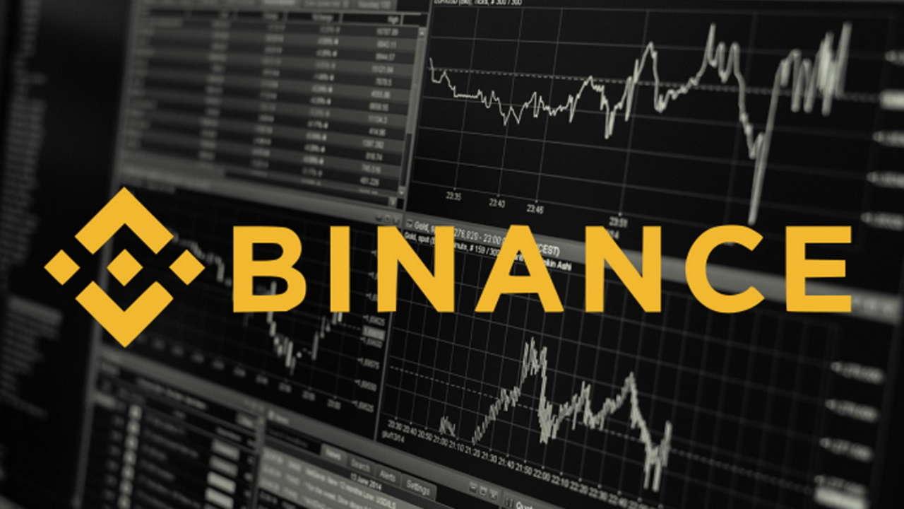 Binance заблокировал средства, украденные с биржи Upbit