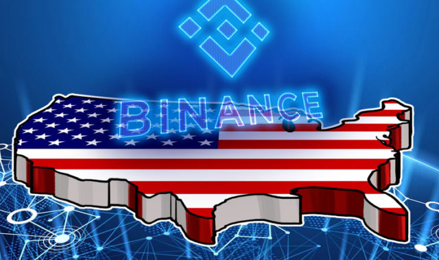 пополнение Binance в долларах