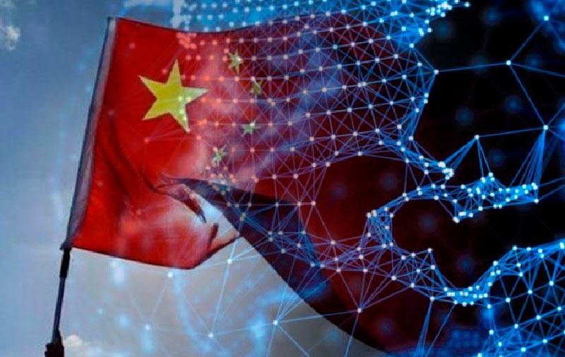 Власти Китая хотят создать фонд развития блокчейна