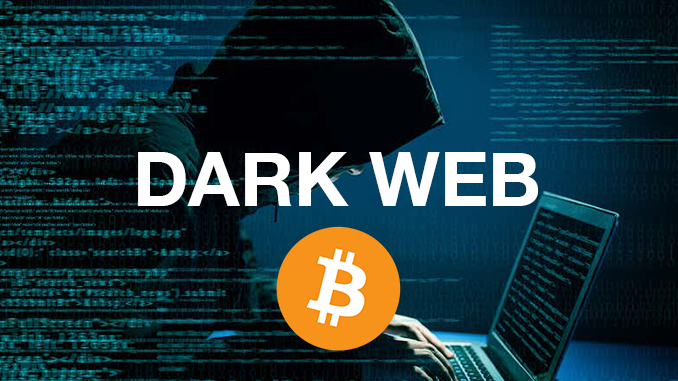 Активность биткоинов Dark Web выросла на 65%