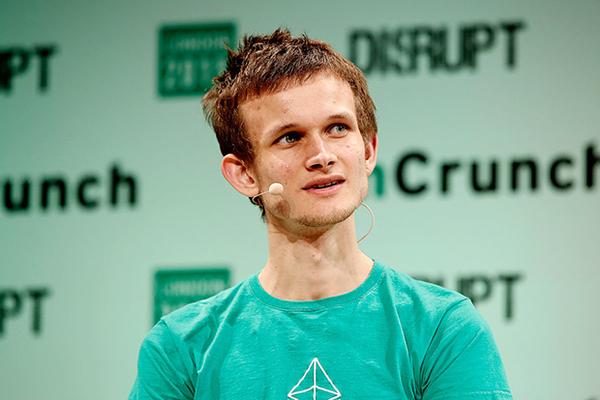 Бутерин: Ethereum может сыграть главную роль в объединении стран