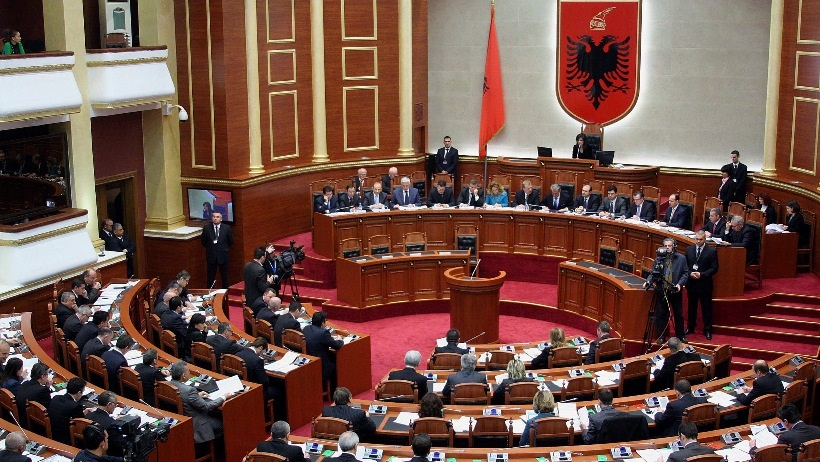 В Албании приняли закон для регулирования криптовалют