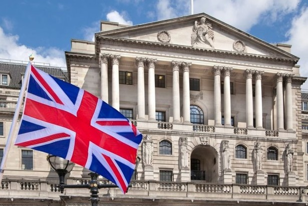 Великобритании угрожает самый крупный спад экономики