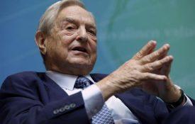 Джордж Сорос: Евросоюзу угрожает распад
