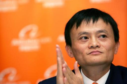 Основатель Alibaba потерял лидерство в рейтинге самых богатых в Китае