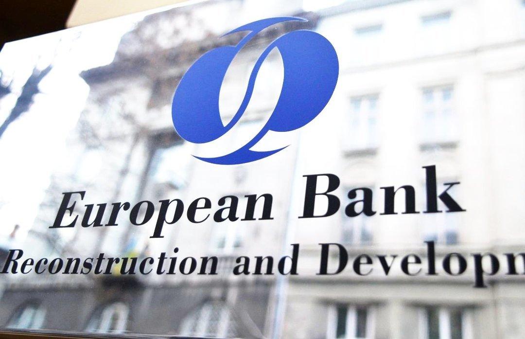 ЕБРР: Экономика Украины сможет вернуться к росту лишь в 3 квартале
