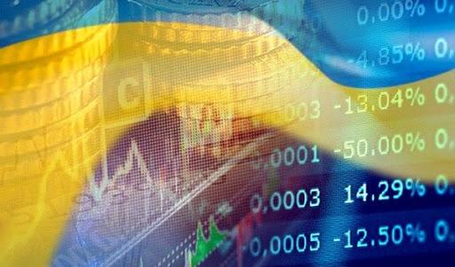 Исследование: Украинская экономика потеряла $53,5 млрд.