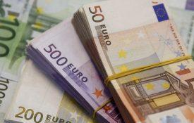 В ЕС подготовили спецпакет на 750 млрд. евро для борьбы с кризисом