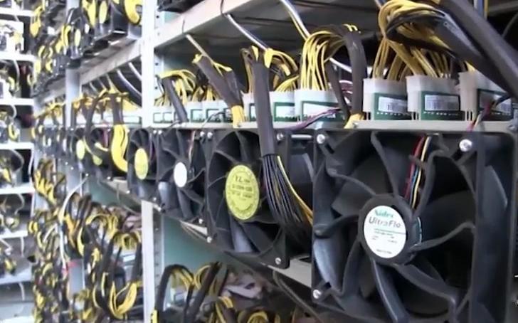 Производитель важнейшего майнинг-оборудования откроет 2-й завод в США