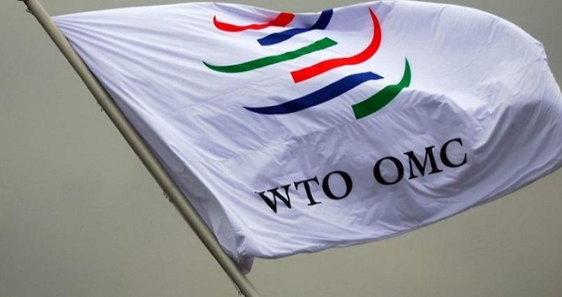 Индекс ВТО резко снизился
