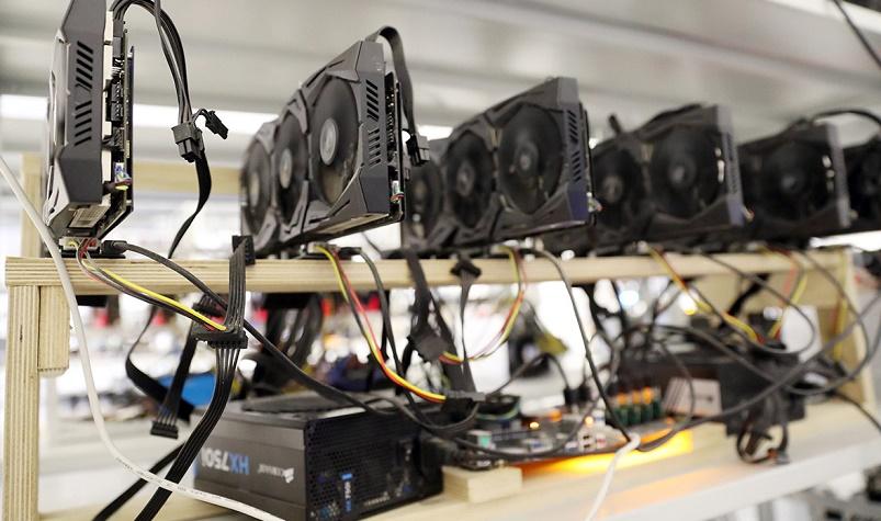 Убыточные майнеры начали покидать сеть биткоинов