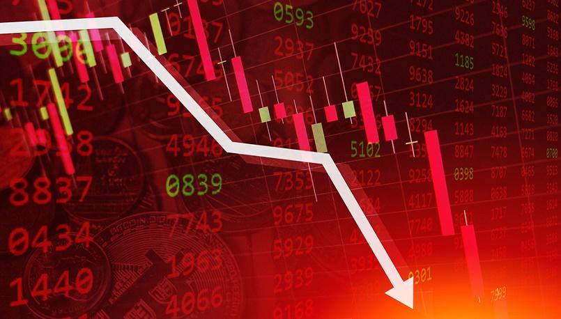 Goldman Sachs прогнозирует вторую волну обвала на рынке США
