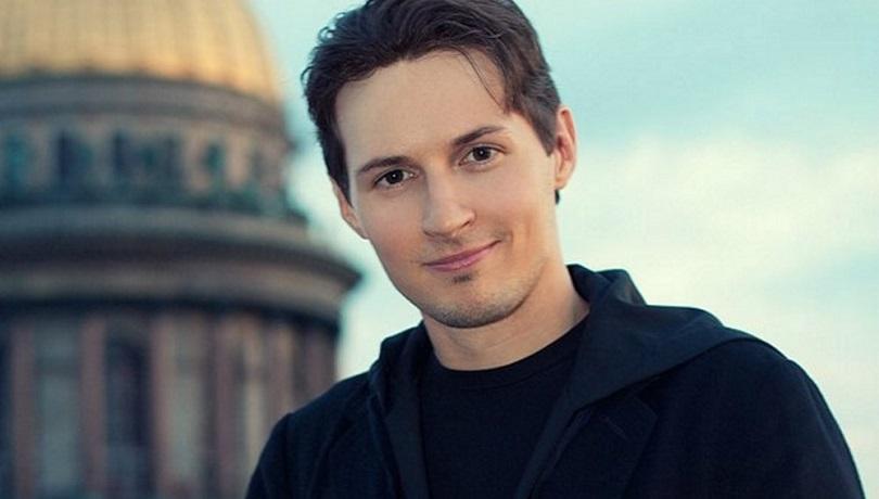 Дуров пожертвовал биткоины благотворительному проекту из РФ