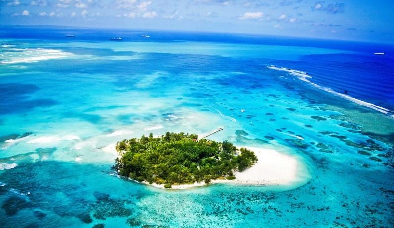 Основатель CoinText переехал на остров от тирании США