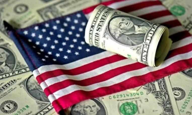 ВВП США может снизиться на 32%
