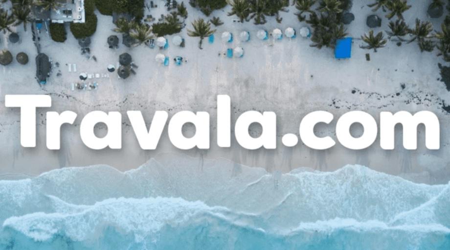 Крипто-туристический сайт сообщает о росте на 45,8% бронирования номеров