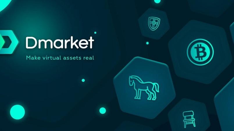 Украинский стартап DMarket привлек $6,5 млн.