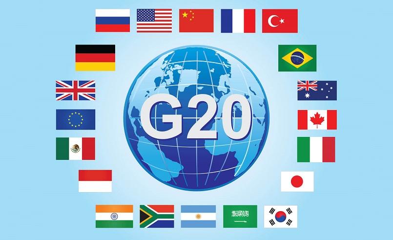 Страны большой двадцатки потратят $21 млрд. на борьбу с COVID-19