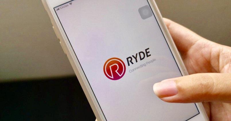 Автомобильное приложение Ryde запускает свой криптокошелек