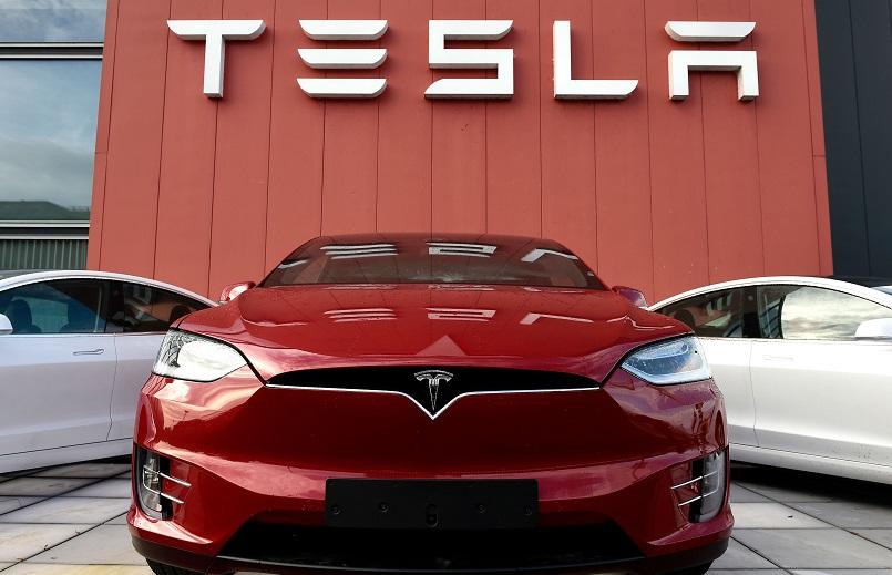 Tesla теперь самая дорогая автокомпания