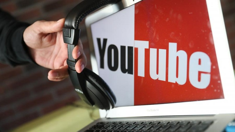 YouTube заблокировал официальный канал Bitcoin.com