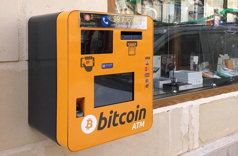 В криптобанкоматах ужесточат правила борьбы с отмыванием денег