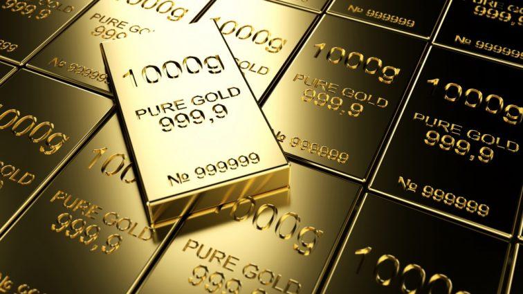 Из-за беспорядков в Америке взлетели цены на драгоценные металлы