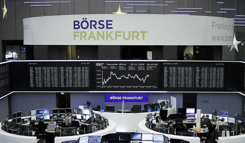 На немецкой фондовой бирже опубликуют первый криптопродукт
