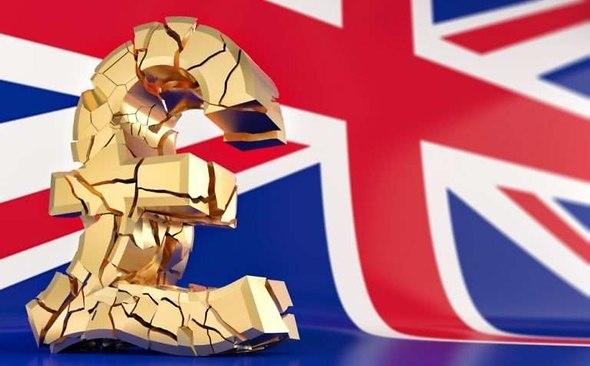 Госдолг Британии превысил ее ВВП