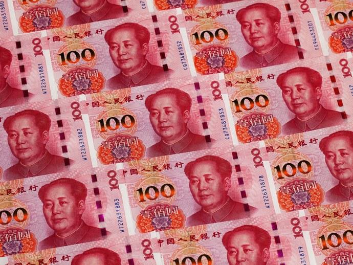 Китай включит печатный станок, чтоб избежать рецессии