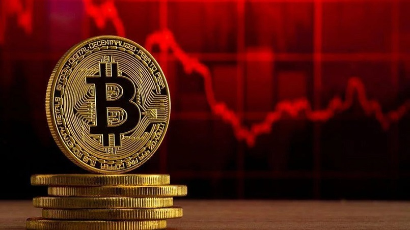 Комиссия за биткойн-транзакции резко снизилась