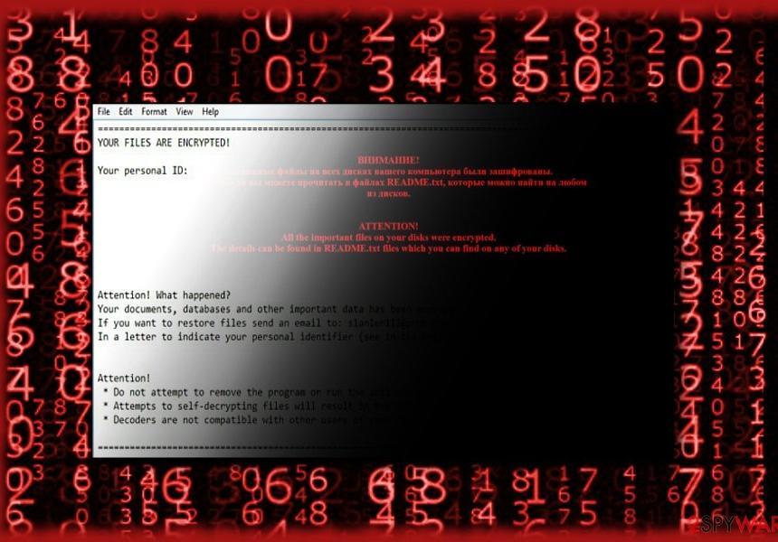 Telefonica выпустила инструмент для расшифровки уязвимых для вымогателей файлов