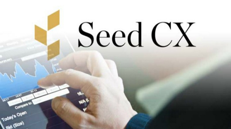 Биржа Seed CX решила закрыться