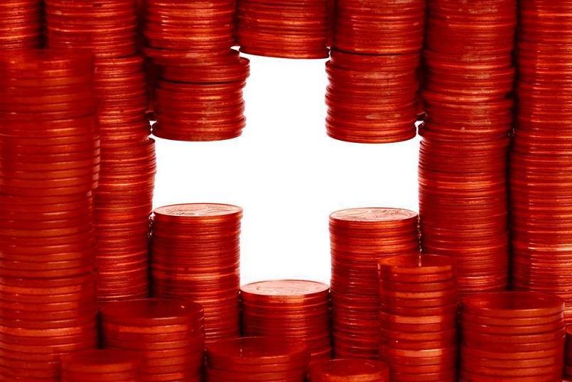Швейцария ожидает худшего падения экономики за 45 лет