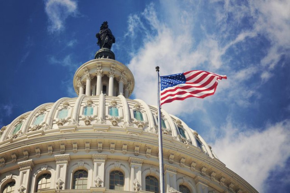 Правительство США планирует купить 2 технологические компании