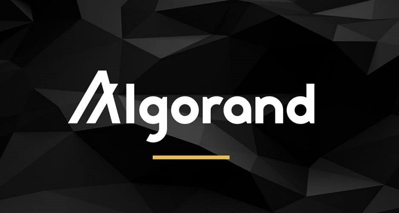 Криптовалюта Algorand за сутки резко выросла на 30%