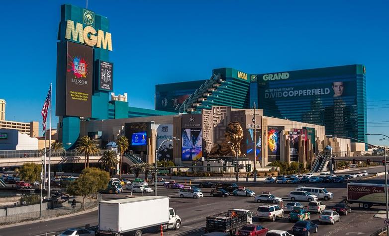 В темной сети продаются данные 142 млн. гостей отеля MGM Resort