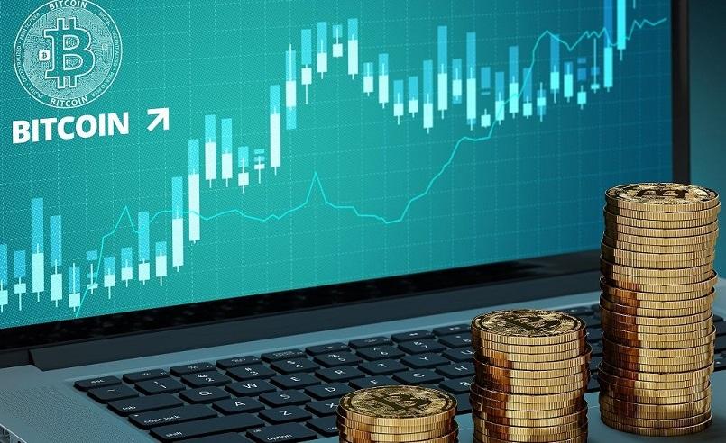 С депозитарных бирж вывели рекордный объем биткоинов