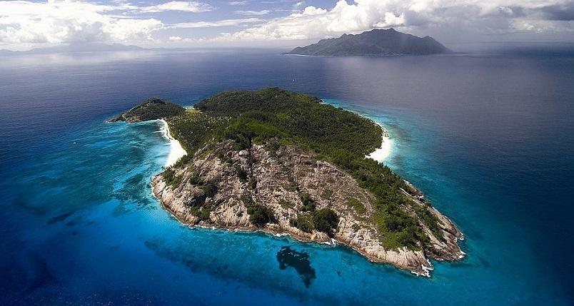 Богачи кинулись скупать острова