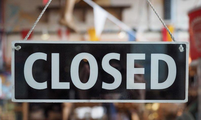 МВФ: В текущем году уровень банкротства небольших компаний может вырасти в 3 раза