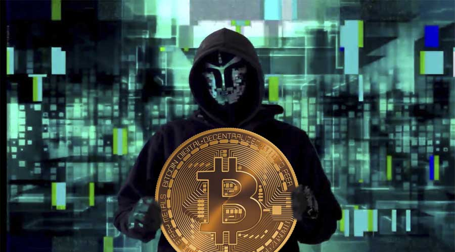 Хакеру удалось вывести с кошелька обмена Cashaa 336 биткоинов