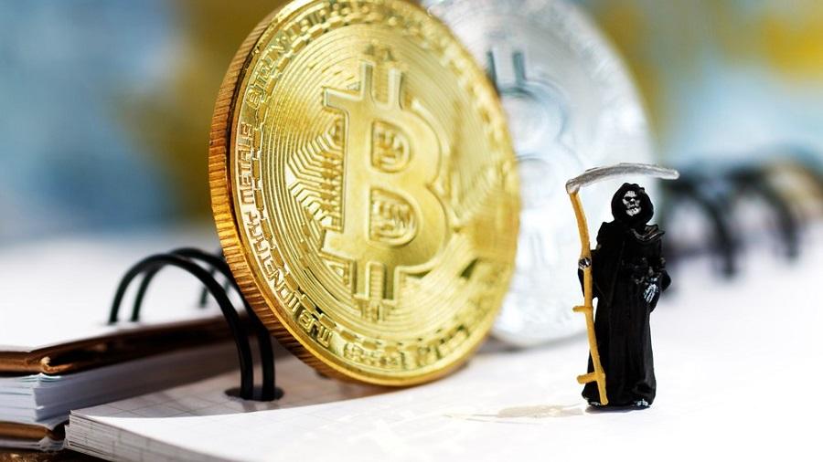 89% криптоинвесторов обеспокоены тем, что будет с их монетами после смерти