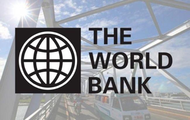 Разные страны получат от Всемирного банка $160 млрд. помощи