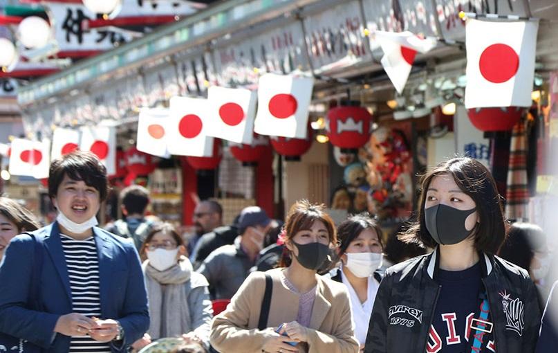 Более ста японских компаний обанкротились из-за коронавируса