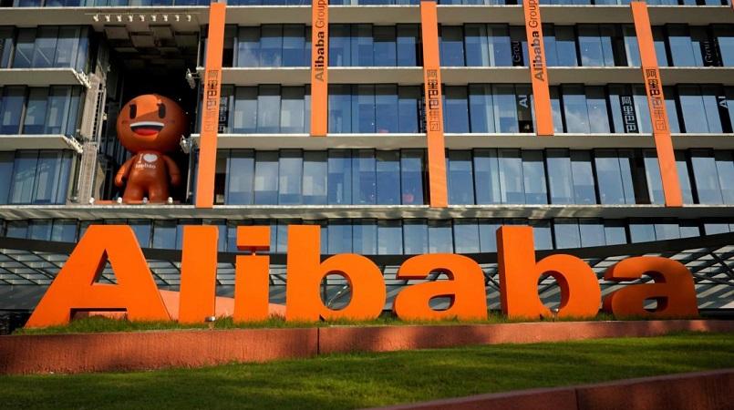 В США могут запретить Alibaba