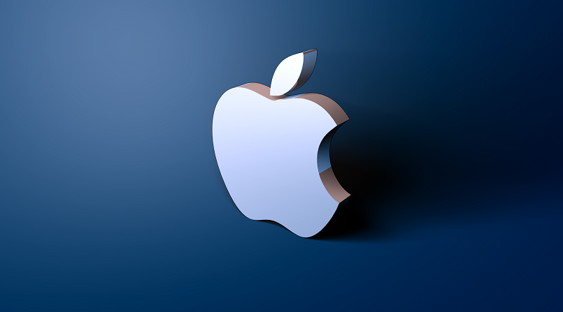 Капитализация Apple достигла нового рекорда