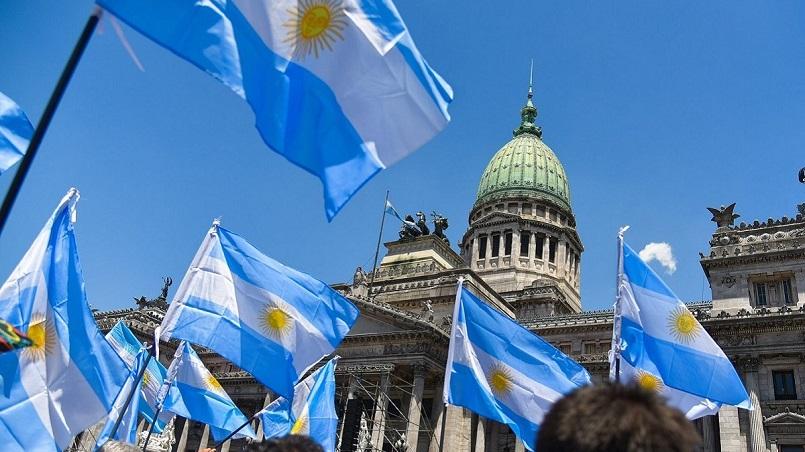 Дефолт: Власти Аргентины добились списания части госдолга