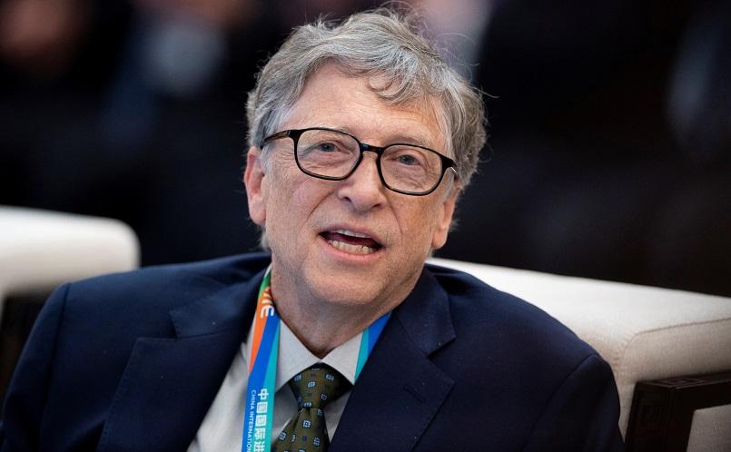 Билл Гейтс направил в стартап Kymeta $78,5 млн.