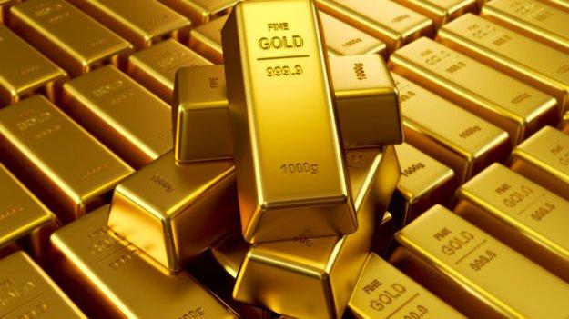 Богачи начали вывозить золото из Китая